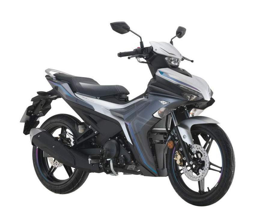 Yamaha Y 16ZR technical specifications